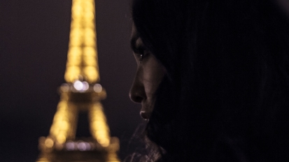Aktolkyn á Paris